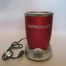 NUTRIBULLET REPLACEMENT PART Power Base 600W - RED