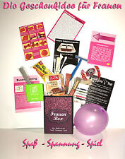 Frauen geschenke zum 18 geburtstag