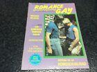 ROMANCE GAY Nº 1 Magazine vintage gay Spain 1987