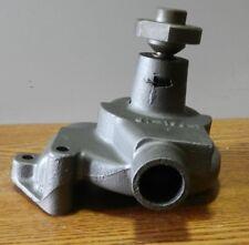 1940's Le-Roi Gas engine rebuilt water pump Casting # 81-196-1