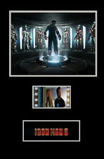 Avengers, Iron Man 3  Tony Stark mini filmcell ,  fcs2085f