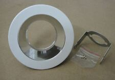 """12 PACK 4"""" INCH RECESSED LIGHT SPECULAR REFLECTOR TRIM 120V REPLACE HALO 999P"""