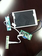 8.4 LCD panel with analog card and wire harness