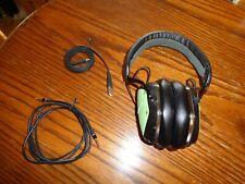 V-MODA Crossfade Wireless Over-ear Headphones - matte green