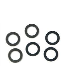 Rondelles plates M7 x 11 x 0.5 mm 3 Pièces Kyosho 1190 # 700849