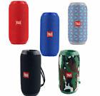 5 Colors Bluetooth Speaker Wireless Outdoor Stereo Bass USB/TF/FM Radio LOUD