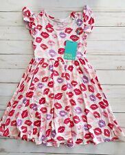 NWT Posh Peanut Valentine Lola Dress sz 3T