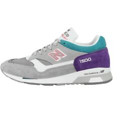 New Balance M 1500 GPT Schuhe Made in UK Men Sneaker grey purple pink M1500GPT