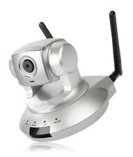 Edimax IC-7000PTN Wireless 802.11n Dual Mode Pan/Tilt Internet Camera With 1.3M