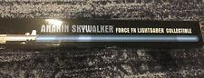 Brand New NIB Master Replicas Star Wars Anakin Skywalker Lightsaber