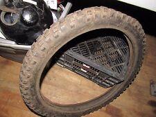 cheng shin dirtbike tire 2.50-18