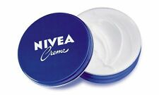 5X Nivea cream NIVEA CREME for Face,Body & Hands Moisturizer for Dry Skin 30 ML