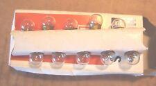 1449 Bulb for Headlight Illumination Train Dash Flashlight Genuine Delco