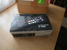 Roland V-1HD 4-Channel HD HDMI Video Switcher Full 1920x1080 out put