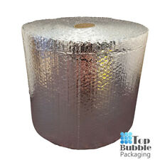 Foil Bubble Wrap 375mm x 50m - Perforated 400mm SYDNEY FREE SHIPPING Cold Wrap