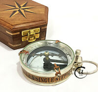 Christmas Christmas Gifts For Friends/Parents Nautical Compass Maritime Navig