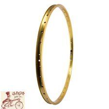 "SUN RINGLE RHYNO LITE XL 36H---29""  GOLD BICYCLE RIM"