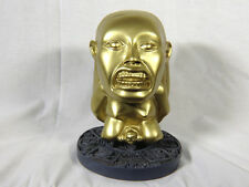 Indiana Jones, Golden Idol of Fertility Statue, Regular Version, With Stand
