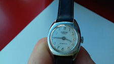 MORTIMA MANUAL MECHANICAL WOMEN WATCH MADE IN FRANCE IN 1961 VINTAGE MONTRE UHR