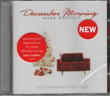 December Morning Mark Douthit  CD, 2006, Green Hill Productions, New Sealed