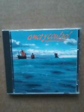 Amor y Control by RUBEN BLADESy Son del Solar (CD, Sep-1992, Discos Internatio…