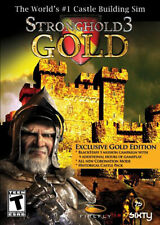 Stronghold 3 - Gold Edition New PC