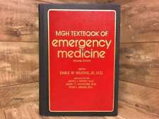 Textbook of Emergency Medicine by