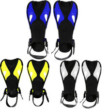 New listing Kids Unisex Swim Learing   Foot Flippers Diving Snorkeling Training Tools