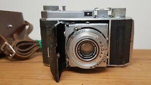 Vintage Camera Kodak Retina Schneider Xenar 50mm 3,5 + Tasche