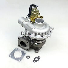 RHF5 VJ26 VJ33 WL84 8971228843 VC430089 Turbocharger for Mazda B2500 2.5 TDI