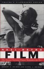 Nazi-Retro Films: How German Cinema Remembers the Past (Twayne's-ExLibrary