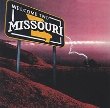 CD MISSOURI - Welcome Two / US-Southern Rock