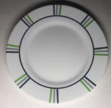 Lot1 De 5 Petites Assiettes Plates Vintage Luminarc France D 19,5 Cm