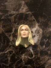Marvel legends Shield Sharon Carter  Heads Only