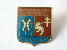 PINS FOOTBALL SUPPORTERS CLUB FC METZ / SECTION LONGWY