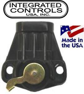 Throttle Position Sensor PONTIAC TRANS SPORT MINIVAN 1993-1995 3.8L, 24502965