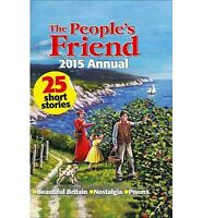 The People's Friend Annual 2015 (Annuals 2015), Unknown, Used; Very Good Book
