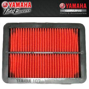 2006 - 2017 YAMAHA RAIDER STRATOLINER ROADLINER XV 1900 OEM AIR FILTER CLEANER