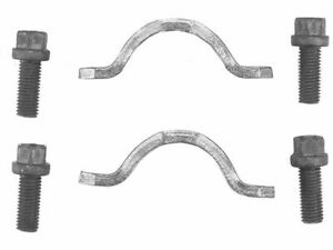 For 1991-1992, 1995-2010 Ford Explorer U Joint Strap Kit AC Delco 68666YJ 2006
