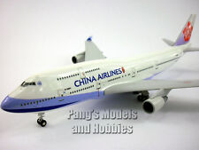 Boeing 747-400 China Airlines by Sky Marks 1/200 Scale