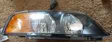 00 01 02 Lincoln LS Right Passenger Front Headlight Head Light Lamp  OEM