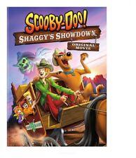 Scooby-Doo Shaggys Showdown (DVD, 2017) NEW