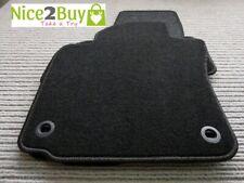 Für Toyota Lexus IS200 ab 5.99 Velours Fußmatten Autoteppich Salza schwarz