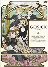 GOSICK VOL.3-JAPAN DVD+CD T48