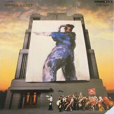 SPANDAU BALLET PARADE LP EMI TOSHIBA 1984 JAPAN ORIGINAL PRESSING FAST DISPATCH