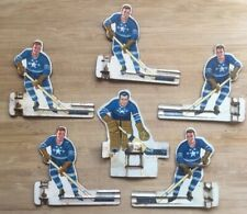 1954 Eagle Toys Table Hockey Players - AllStars