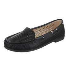 Loafers, Mokassins