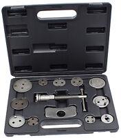 Bremskolbenrückstellwerkzeug Rücksteller Bremsen Werkzeug Bremskolben Opel VW