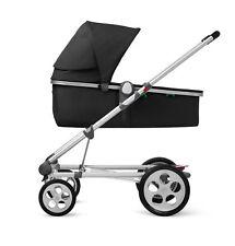 Seed PLI Stroller Black