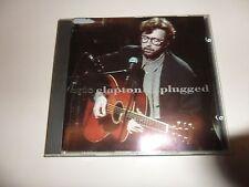 CD Unplugged di Eric Clapton (1992)
